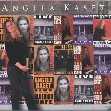 Angela Kaset Live At The Bluebird Café