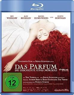 Perfume - The Story Of A Murderer (Das Parfum - Die Geschichte Eines Moerders) [Blu-Ray Region A/B/C Import - Germany]