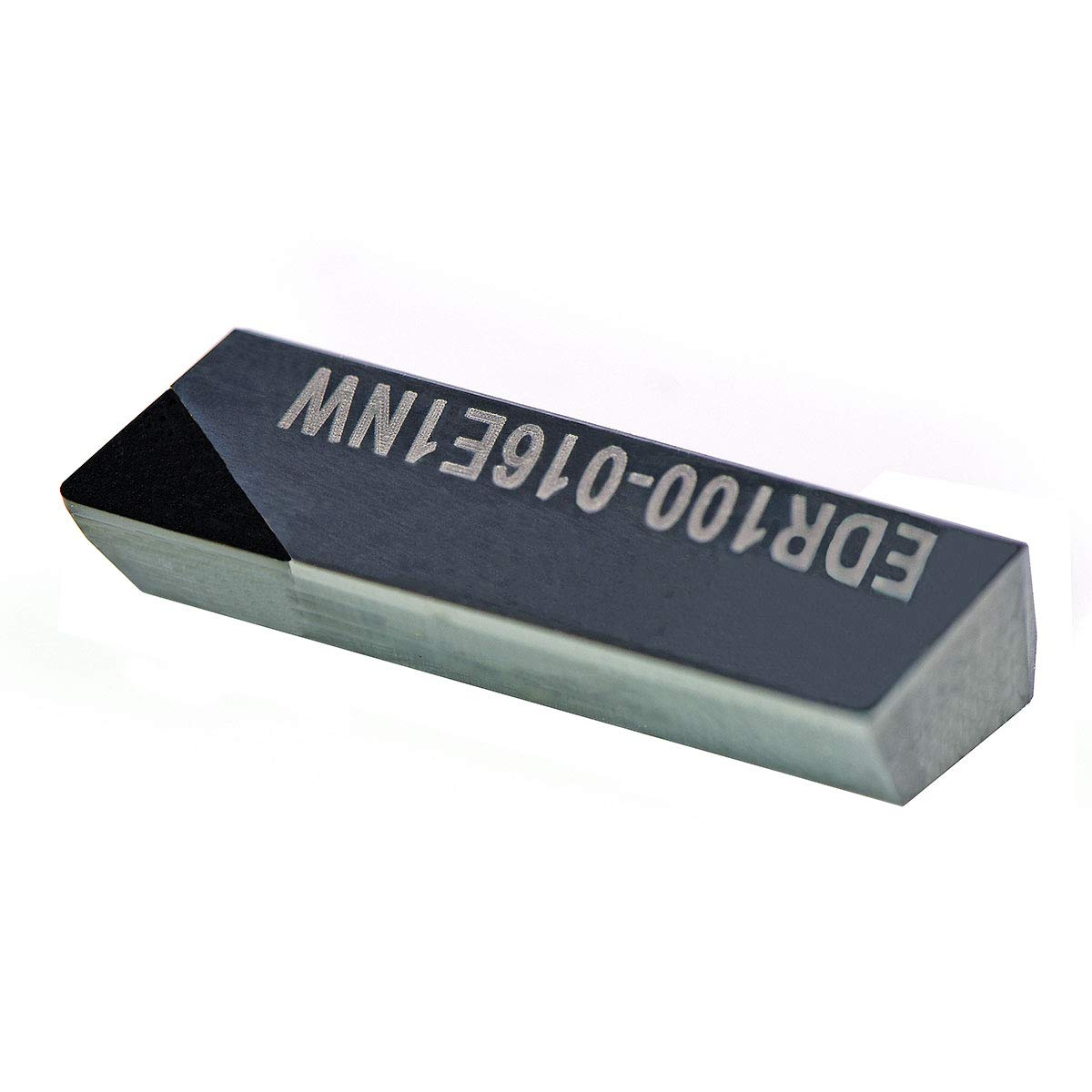MAXTOOL [Alternative dealer] 10PCs EDR100-016-E1-NW PCD Ranking integrated 1st place Tip Inserts Milling DOV-LOK P