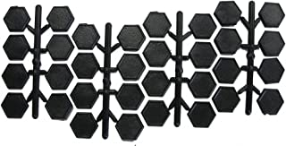 Proxie Models 30 mm Hex Figure Bases