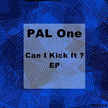 Can I Kick It EP