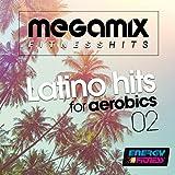 Megamix Fitness Latino Hits for Aerobics 02