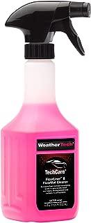 WeatherTech 8LTC37K Liner and Floor Mat Cleaner, 18. Fluid_Ounces