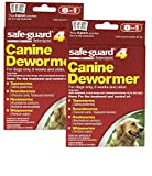 Best Dog Dewormers - 8 in 1 Safe Guard Canine Dewormer Review