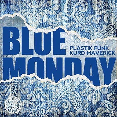 Plastik Funk & Kurd Maverick