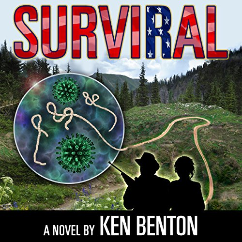 SurviRal audiobook cover art