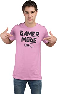 Go All Out Adult Gamer Mode On Funny Gaming T-Shirt