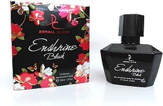795ddd2c7 ENSHRINE BLACK BY DORALL COLLECTION PERFUME FOR WOMEN 3.3 OZ 100 ML EAU DE  PARFUM SPRAY