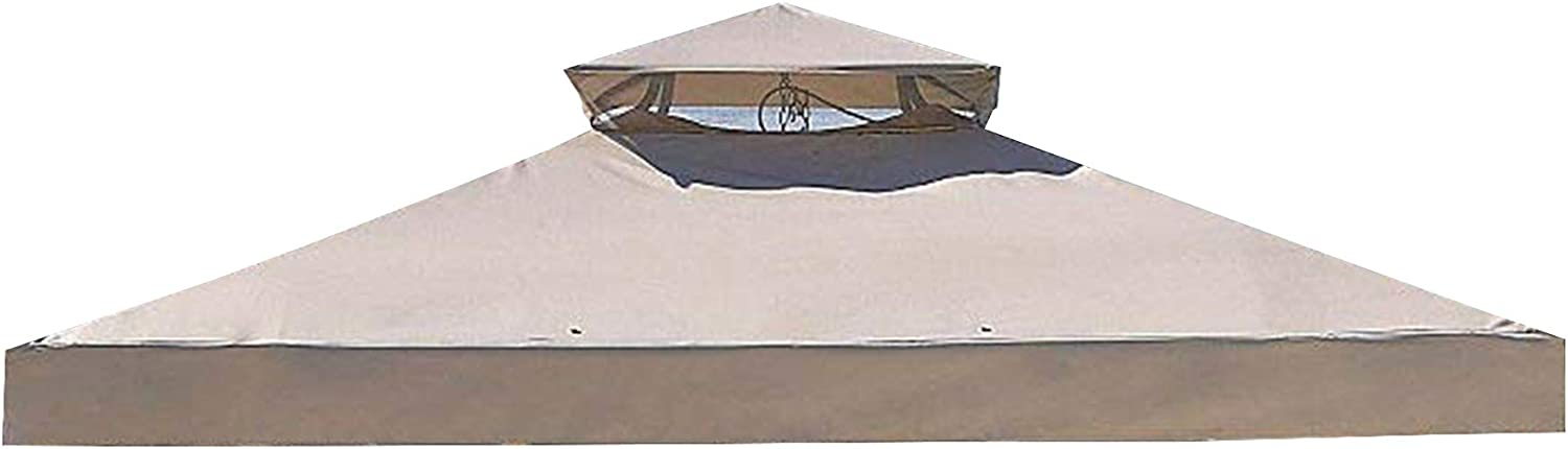Garden Winds Max 64% OFF JCP 2010 Outdoor Oasis Sale special price Canopy Replacement Gazebo To