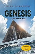Genesis (Jonathan Jarl Series Book 2)