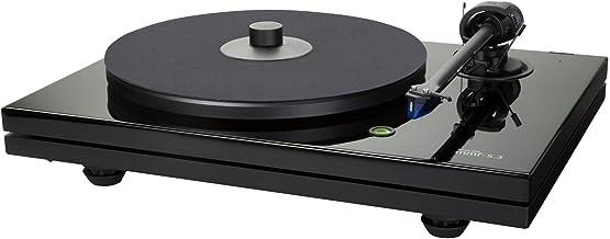 Music Hall mmf-5.3 2-Speed Belt-Driven Turntable With Ortofon 2M Blue Cartridge
