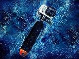 Zoom IMG-1 impugnatura galleggiante hand grip immersione