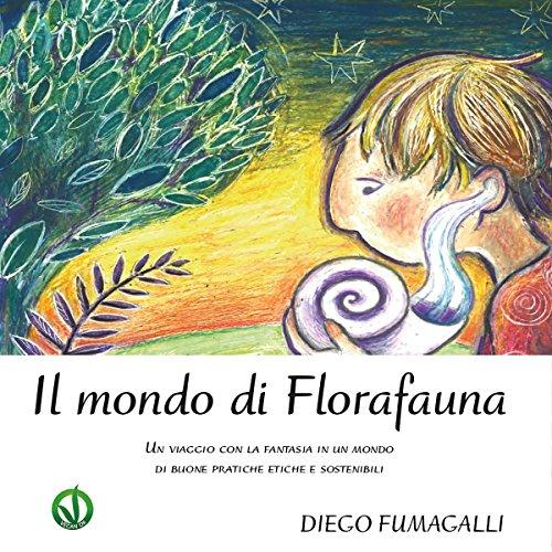 Il mondo di Flora Fauna copertina
