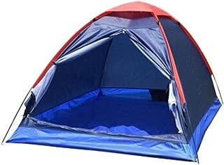 Tentes de Camping Portables pour la randonn/ée en Camping Tente de Camouflage pour 2 Personnes Tente de Camping