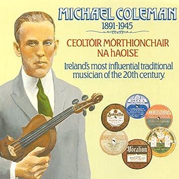 Ceoltóir Mórthionchair Na hAoise (1891-1945)