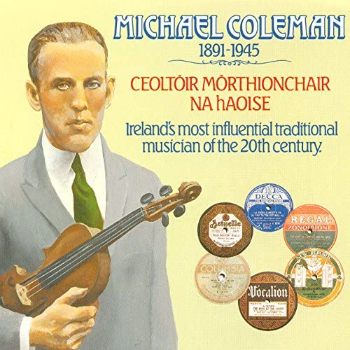Michael Coleman