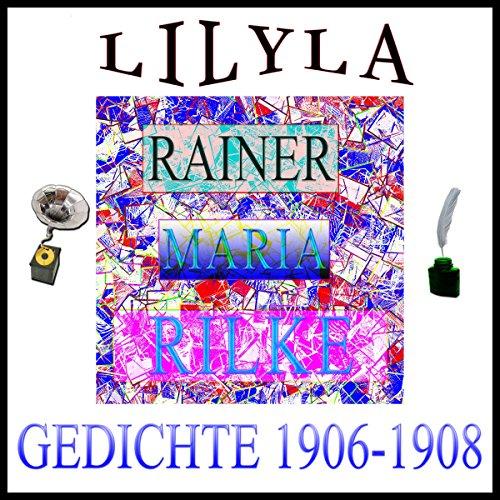 Couverture de Gedichte 1906-1908