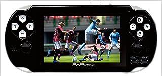 Console de jeu portable DXL PAP-GametaII, console de jeu rétro avec 3000 jeux classiques