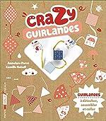 Crazy guirlandes de Camille Baladi