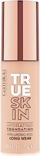 Catrice True Skin Hydrating Foundation 010, 30 ml