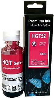 Tinta para HP GT5822   GT52 Magenta 70ml Premium