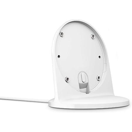 GOOGLE Nest AT3000EX - Soporte para Nest Learning Thermostat, color Blanco, Base para termostato