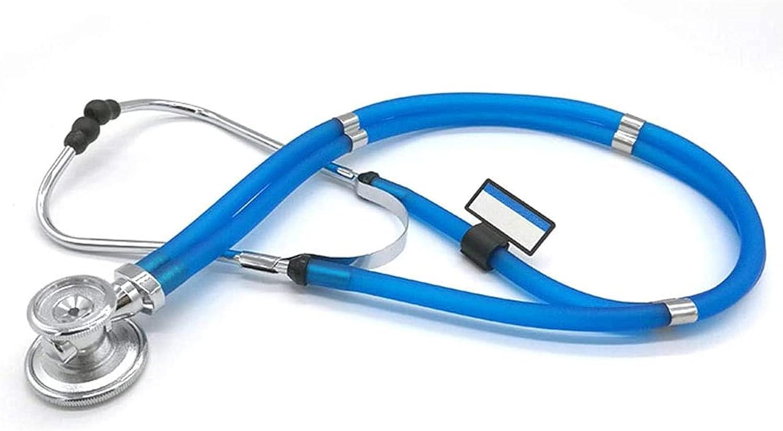 Estetoscopio médico hogar embarazada mujeres fetal ritmo cardíaco presión arterial médico solo enfermera, regalo, 32.28 pulgadas