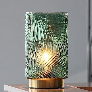 MJ PREMIER Lampe de table à piles avec minuteur, lampe de table décorative sans fil, lampe de chevet pour chambre à couche...