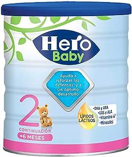 Mejor Leche Continuacion Hero Baby 2