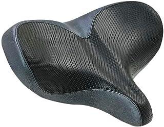 Oversized Bike Seat, Comfortable Bicycle Bike Saddle,Universal Replacement Bike Saddle Breathable Bicycle Saddle Suitable ...