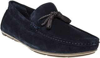 SOLE Fraiser Mens Shoes Navy