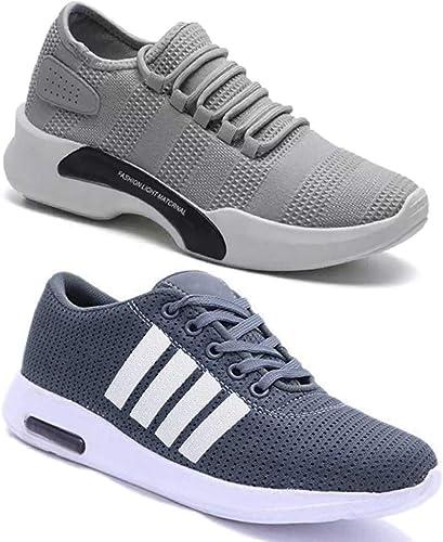 Men s Running Shoes Set of 2 Pairs