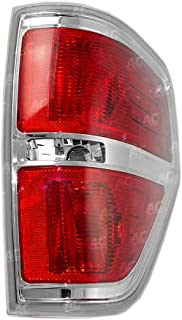 Best 2013 ford f150 oem tail lights Reviews