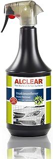 ALCLEAR 721IX Insectenverwijderaar voor de auto, extra roestverwijderaar, voorreiniger voor autolak, chroom en kunststof o...