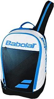babolat club line backpack blue