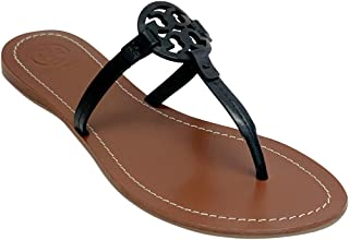 Mini Miller Women's Gabriel Sandal Leather Flat Thong
