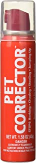 Pet Corrector – The Company of Animals – Bad Behavior and Training Aid - Quickly Stops Barking, Jumping, Digging, Chewing ...