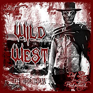 Wild West (Intro) (Instrumental)