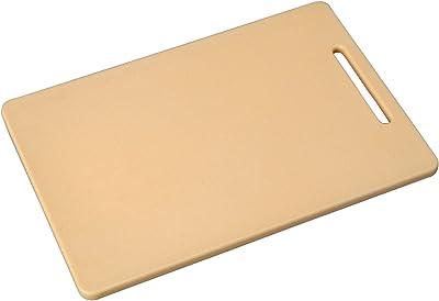 カワタキコーポレーション 調理用まな板 アイボリー サイズ:26×18×0.8cm