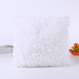 Sécurité matérielle Accessoires de poupée oreiller en forme de coeur blanc Décoration de la maison