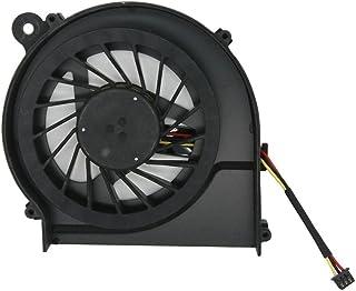3CTOP CPU Fan enfriador Ventilador para CQ42G42G4CQ62G62G56CQ56q63C q68C 646578–001