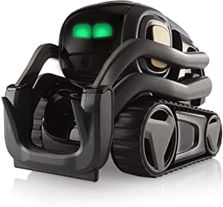 vector smart home robot