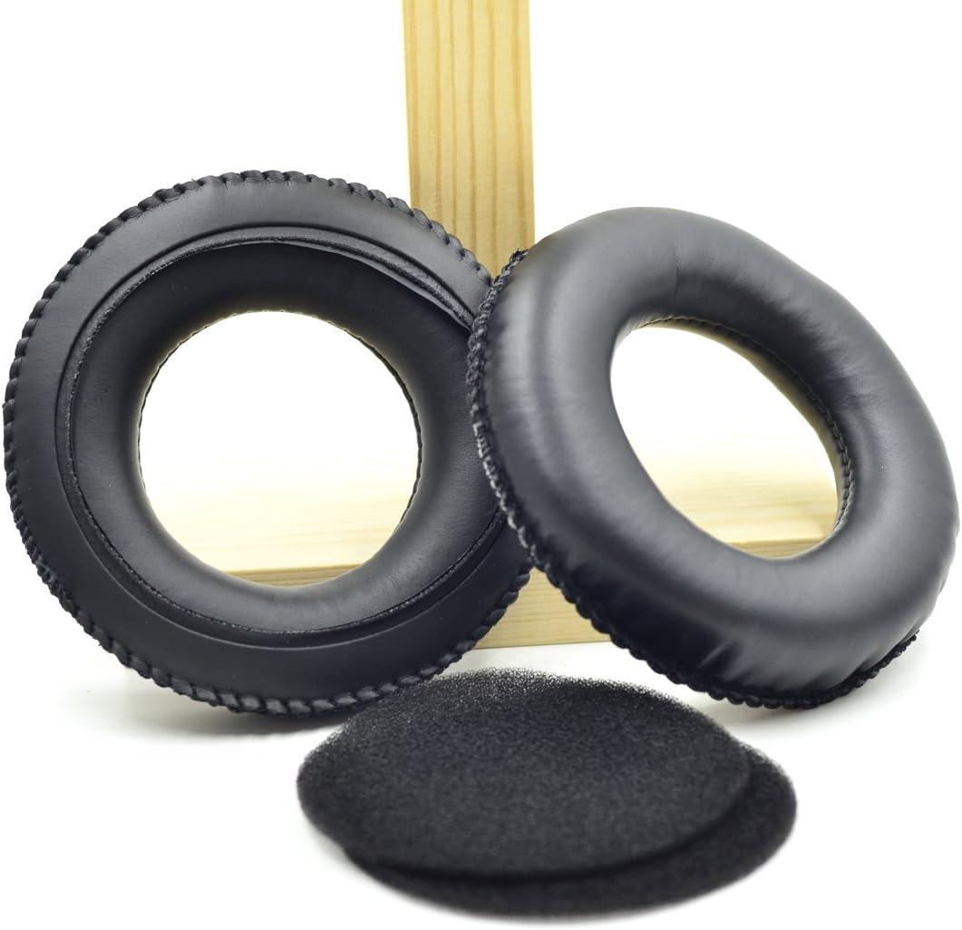 Replacement Earpads Ear Pad Cushion Headband for AKG K240 K270 K272 K Series Headphones Ear Pads + Headbands