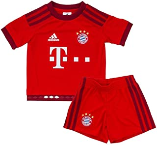bayern munich mini kit