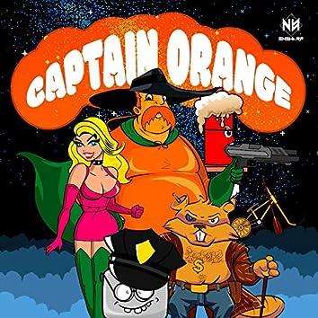 Captain Orange