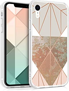 coque iphone x forme geometrique