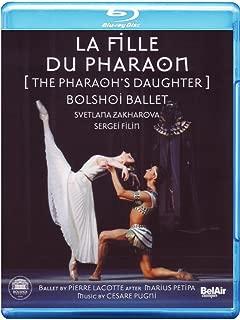 la fille du pharaon