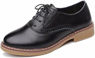 9c5afbb5eb86bf Amazon.fr : 34 - Derbies / Chaussures femme : Chaussures et Sacs