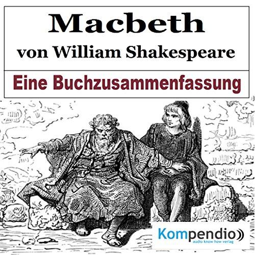 Macbeth von William Shakespeare: Eine Buchzusammenfassung Titelbild