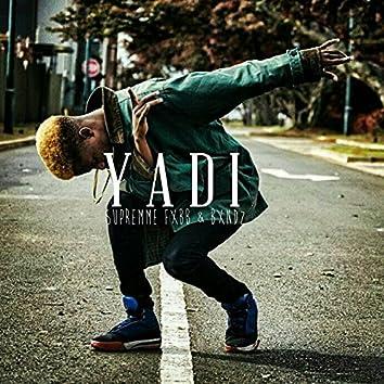 Yadi (feat. Bxndz)